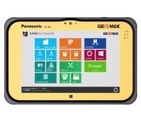 Tablet Panasonic FZ-M1 s USB, Wi-Fi a bluetooth